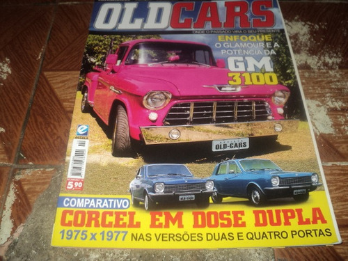 old cars n14 revista