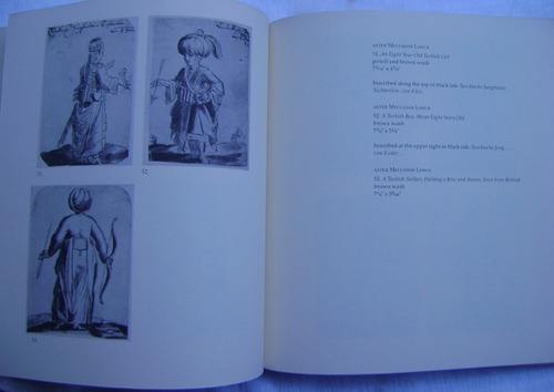 old master drawings. collection mr & mrs lester francis avne