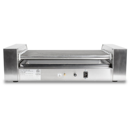 olde midway electric 18 hot dog 7 roller grill cocina máq