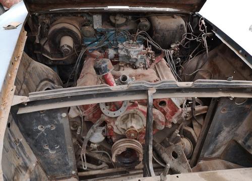 oldsmobile 1958  98 v8 350 454