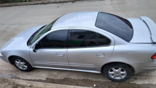 oldsmobile alero 2.2