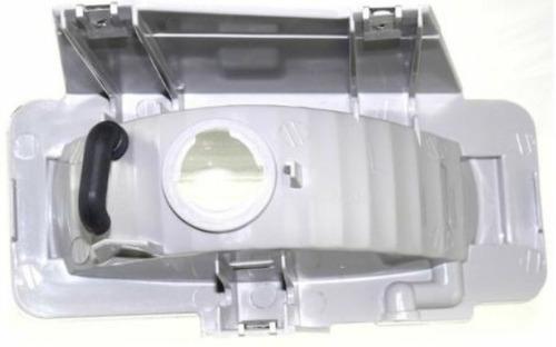 oldsmobile bravada 1996 - 1997 faro cuarto izquierdo nuevo!!