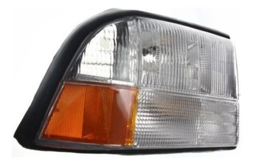 oldsmobile bravada 1998 -  2004 faro derecho delantero