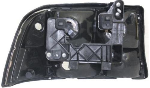 oldsmobile bravada 1998 -  2004 faro izquierdo delantero