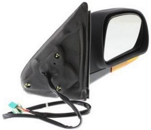 oldsmobile bravada 2002 - 2004 espejo derecho electrico