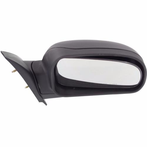 oldsmobile bravada 2002 - 2004 espejo derecho manual nuevo!!