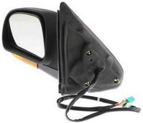 oldsmobile bravada 2002 - 2004 espejo izquierdo electrico