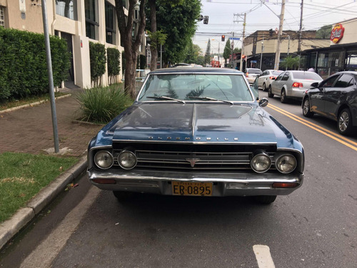 oldsmobile cutlass f85