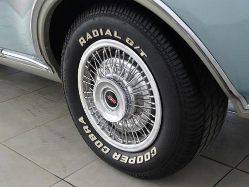 oldsmobile cutlass supreme 5.4 v8