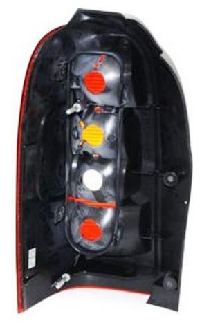 oldsmobile silhouette 1997 - 2004 calavera derecha nueva!!!