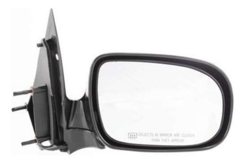oldsmobile silhouette 1997 - 2004 espejo der elec c/ desempa