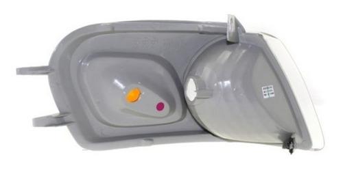 oldsmobile silhouette 1997 - 2004 faro cuarto izquierdo