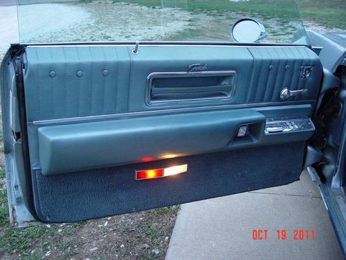oldsmobile toronado 1968 455cv big block