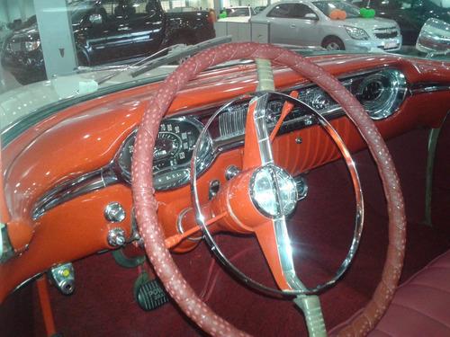 oldsmobille 88 - 1956 - sedan