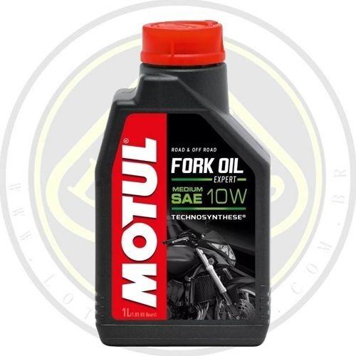 óleo amortecedor bengala 1 l motul dafra next 250 300 012074