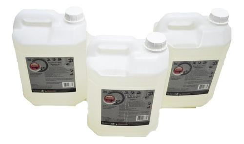 óleo branco p/ máquina de costura 5 lt -3 unidades romak