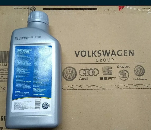 óleo castrol maxi performance 5w40 502.00 vw