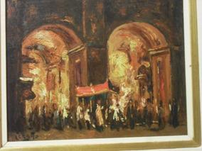 82c832f4e007 Cuadro Antiguo Iglesia De Candonga - Arte en Mercado Libre Argentina
