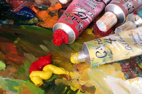 oleo córdoba - acelerante 60ml pintura al oleo
