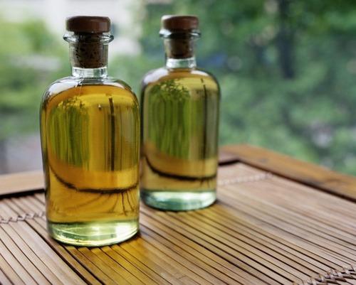 óleo de mamona 1 litro