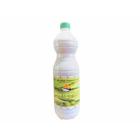 Óleo De Nim Emulsionado Concentrado Natural De Neem 1 Litro