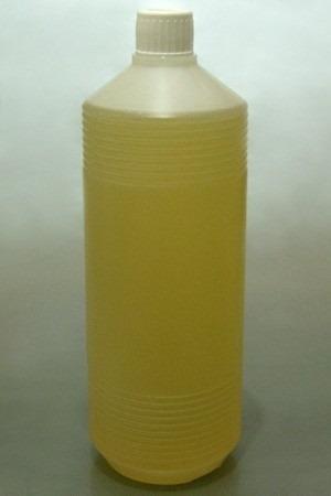 óleo de ricínio 500 ml