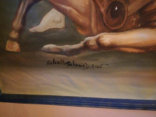 óleo en tela  mitología del amor  pintor afamado