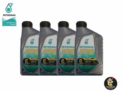 óleo + filtros toyota corolla 1.8 16v a partir de 2009