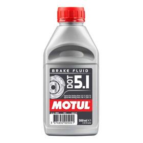 Óleo Fluido Freio Motul Dot5.1 Dot 5 5.1 500ml Brake Fluid