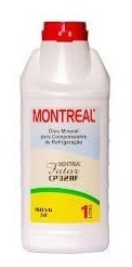 Oleo Iso Vg 32 Mineral 1,0 L Cp32rf Montreal