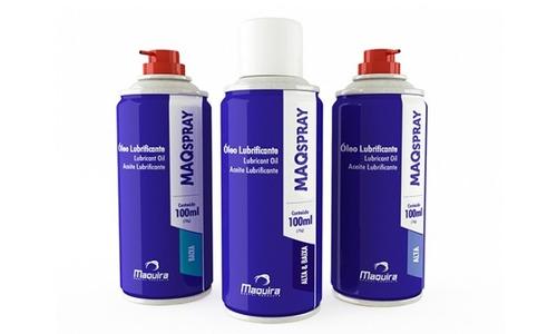 óleo lubrificante maquira -imperdivel