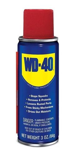 óleo lubrificante moto anticorrosivo wd 40 spray 300ml
