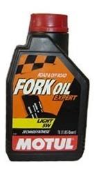 oleo lubrificante motul fork oil expert light 5w .