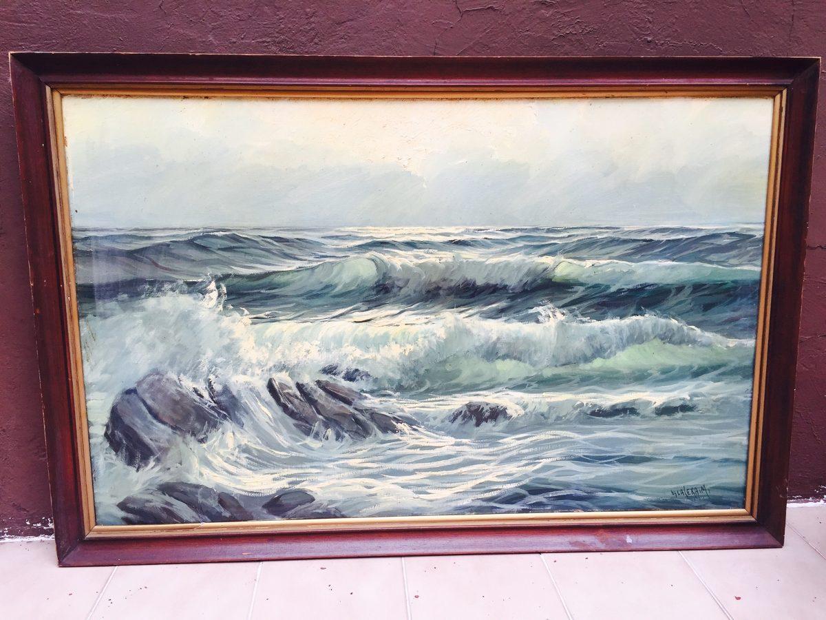 Leo marina del pintor escalera 1 en mercado libre for Escaleras pintor precios
