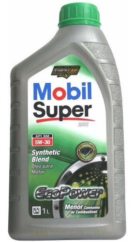 oleo  mobil  ecopower  api sn  5w30
