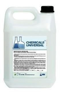 óleo solúvel sintético biodegradável p/ usinagem chemical