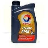 óleo total fluide at 42 direção hidraulica peugeot 2 litros
