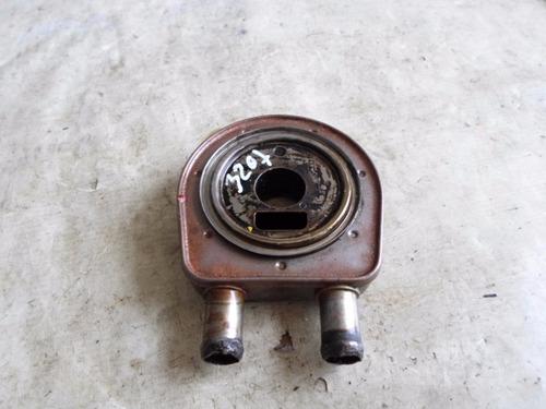 oleo volvo radiador