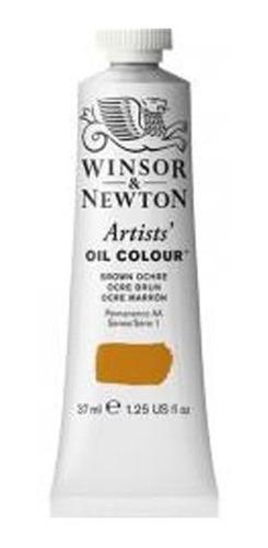 óleo, winsor, 37 ml, s-2