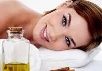 óleos corporais ylang ylang e amêndoas 1 litro cada