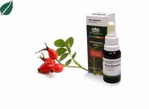 óleos essenciais eucalipto,rosa mosqueta e alecrim wnf