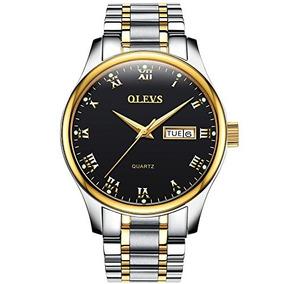03b88dead38b Reloj Olev - Relojes en Mercado Libre Colombia