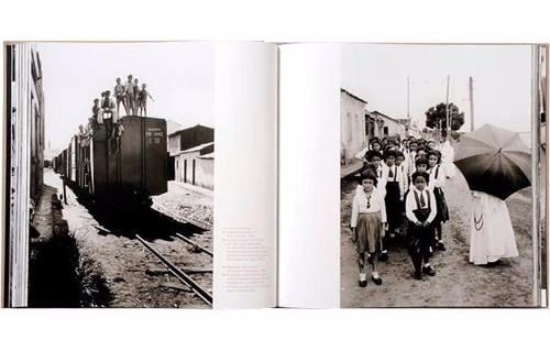 olho da rua: o brasil nas fotos de josé medeiros