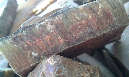 olho de tigre pedra natural bruta 1kg