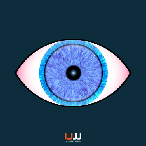 olho digital 1:1