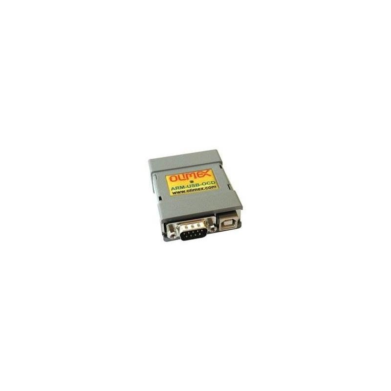 OLIMEX ARM-USB-OCD TREIBER