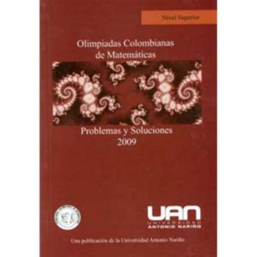 olimpiadas colombianas de matemáticas problemas y soluciones
