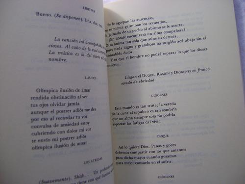 olímpica e inmaculada - héctor azar. lecturas mexicanas