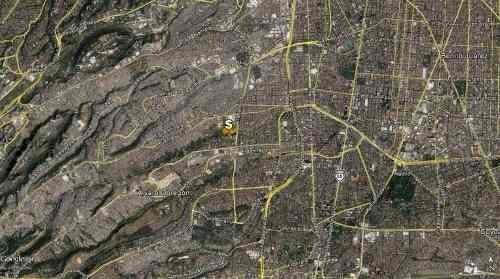 olivar del conde, terreno urbano, alvaro obregon, cdmx