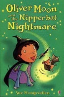 oliver moon and the nipperbat nightmare de mongredien sue